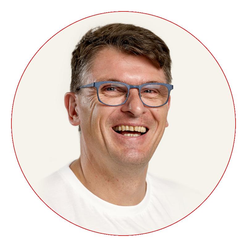 Gunther Roelandt